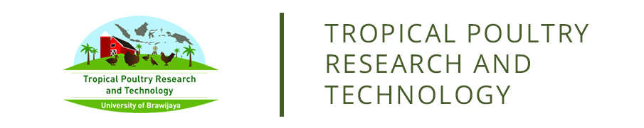 "Pusat Kajian ""Tropical Poultry Research and Technology"""
